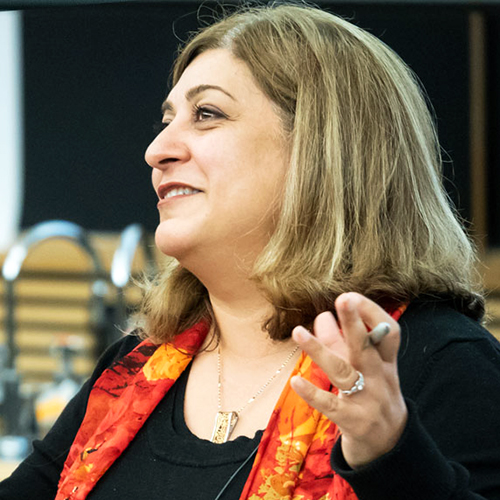 Atousa Hajshirmohammadi