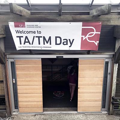 Fall 2018 TATM Day