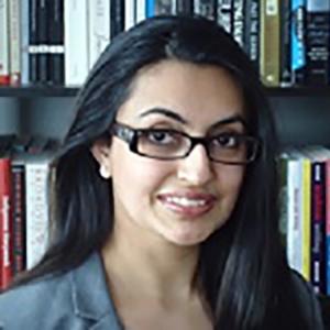 Aisha Haque