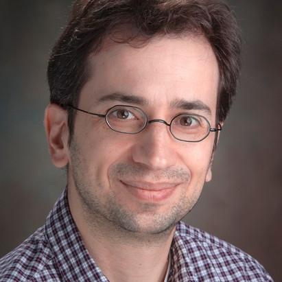 Dimitris Kallis