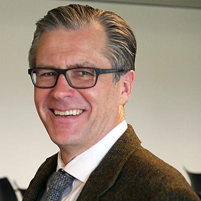 Paul Budra