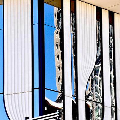 Surrey new building