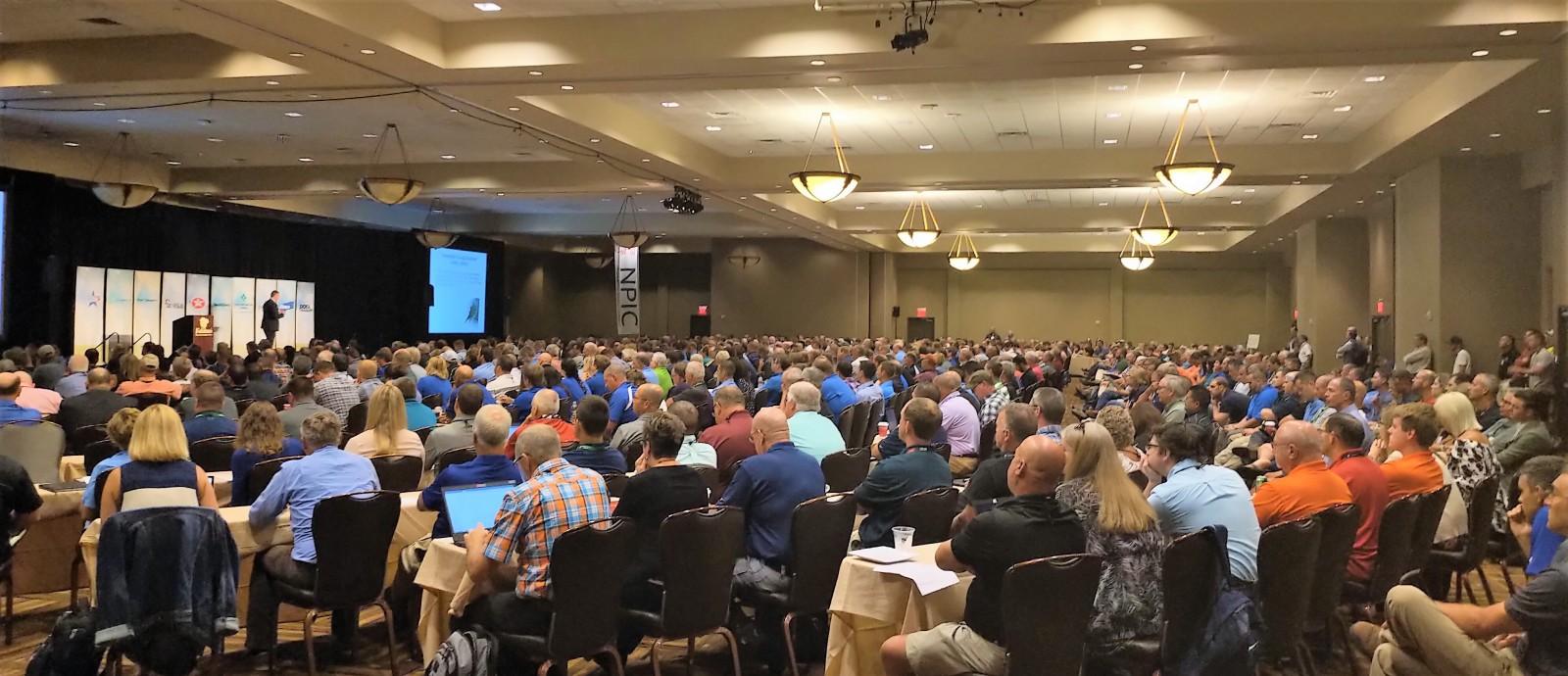 NPIC 2019, Wisconsin Dells, USA